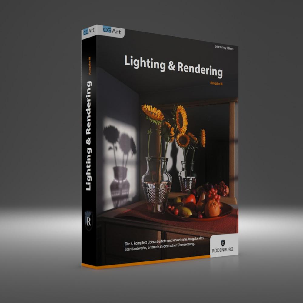 Rodenburg Verlag & Akademie   Your Cinema 4D Experts