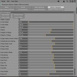 People in Motion R2 01 (Cinema 4D R17-R19+R20 with Bridge Plugin, Win/Mac)